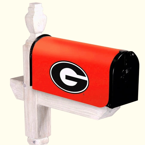 uga mailbox