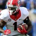 UGA Football: what Does Sony Michel Injury Mean for Dawgs?