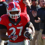 Early Look at UGA's 2016 Depth Chart – Running Back