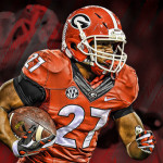 UGA Football: Dawgs Projected Early in Top 10
