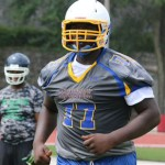 UGA Recruiting: Commit Time for Top Offensive Lineman With UGA in the Lead!!!
