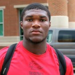 UGA Recruiting: 5* RB Cam Akers Hung Out With Chubb and Sony Before He Even Got to Athens