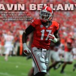 UGA Important Players for Next Season – Davin Bellamy