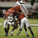 UGA Football: Second Year Players We May Depend On – Natrez Patrick