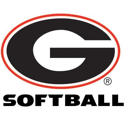 uga softball