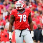 UGA Football: Defensive Line Depth Has to Be a Concern