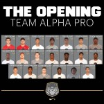 UGA Recruiting: The Opening – Team Alpha Pro Loaded With Dawg Commits and Targets