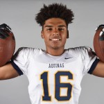 UGA Recruiting: Dawgs Surprisingly in 5* Receiver's Top Group