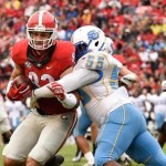 UGA Football: Blazevich Included On Mackey Watch List
