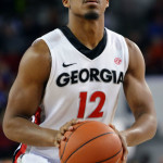 UGA Men's Basketball: Kenny Gaines Joins Rockets' Mini-Camp Camp Roster