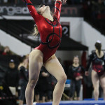 UGA Gymnastics: Catching Up With Sydney Snead