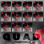 UGA Football: Check Out the Jersey Numbers for the Incoming Freshmen