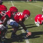 UGA Football: Dawgs Tackle Day 4 of Fall Camp – One DL Injured, Freshmen Still Look Good