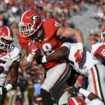 UGA Football: Do Dawgs Have the Best Tight End Group in the Nation?