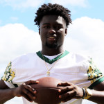 UGA Recruiting: Auburn Commit Visiting for Second Week in a Row