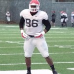 UGA Football: A Quick Chat With … DaQuan Hawkins-Muckle