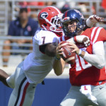 UGA Football: Georgia Football Ole Miss Postgame Quotes From Both Teams