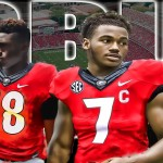 UGA Recruiting: COMMIT! – Dawgs Have Running Back Duo Set, Now Let's Concentrate on 5* Zeus