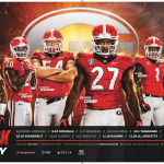 UGA Football: Dawgs Excited to Play at Home Saturday, Kirby Smart Looking for Improvement