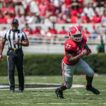UGA Football: `There's Work To Be Done'