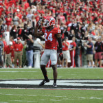 UGA Football: A Quick Chat With … Dominick Sanders
