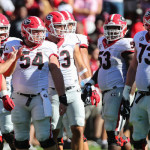 UGA Football: How Does UGA's Offensive Line Compare to the Rest of the SEC?