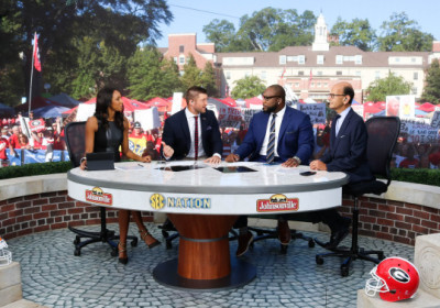 SEC Nation - September 30, 2016