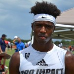 UGA Recruiting: Dawgs Still After 6'3 DB from Florida