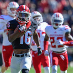 UGA Football: Big Plays Lead The Way to Victory Over ULL