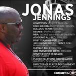 UGA Football: Jennings Thankful He Can Help Others