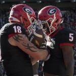 UGA Football: Georgia vs. UL Lafayette – Post Game Quotes