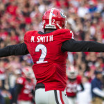 UGA Football: Post Game Notes – Georgia 13, Auburn 7