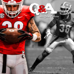UGA Football: A Quick Chat With … Ryne Rankin