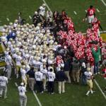 UGA Football: Bulldogs Preparing for Georgia Tech