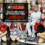 "UGA Football: UGAAA Launches Drive to ""Build a Dawg House"" For Devon Gales Family"