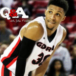 UGA Men's Basketball: A Quick Chat With … J.J. Frazier