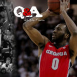 UGA Men's Basketball: A Quick Chat With … Turtle Jackson