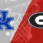UGA Men's Basketball: Bulldogs Push Wildcats to the Brink, 82-77