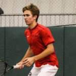 UGA Men's Tennis: Georgia Falls To No. 3 Ohio State