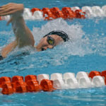 UGA Swimming and Diving: Smoliga Wins Again; UGA Teams Come In Second