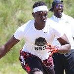 UGA Recruiting: Dawgs Battling Powerhouses for 5* Linebacker from Virginia