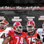 UGA Recruiting: Could the 2018 OL Class Be As Good as the 2017 OL Class?
