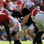 UGA Football: ICYMI – Kirby Smart Talk About Briec Ramsey and Reggie Wilkerson Transferring