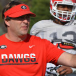 UGA Football: NFL, College, and HS Coaches Keynote UGA Clinic