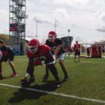 UGA Football: Georgia Football Opens Second Week Of Spring Practice