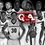 UGA Men's Basketball: Q&A – Best Of Men's Basketball 2016-17
