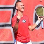 UGA Men's Tennis: Bulldogs Take Down Kentucky In Lexington