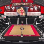 UGA Basketball: Check Out the Proposed Renovations to Stegman