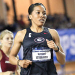 UGA Track and Field: Bulldogs Taking 14 To NCAA Meet