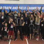 UGA Track and Field: Dogs Post Best Combined Finish At NCAA Indoors